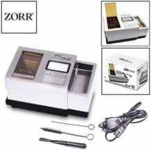 Zorr Electrische hulzenstopper Powermatic III